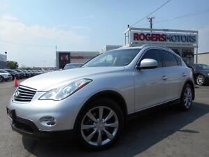 2013 Infiniti EX37 - LEATHER - CAMERA - SUNROOF