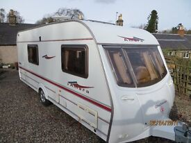 Brilliant Halleaths Caravan And Camping Park Dumfries Amp Galloway