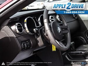 2008 Ford Mustang  Leather, Cold Air, Throttle Spacer, Pypes Edmonton Edmonton Area image 13