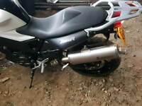 BMWF800 R