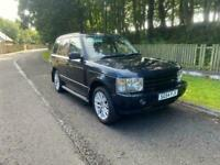 Range Rover vogue, Great Mot, Very Clean Car