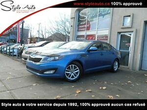 2013 Kia Optima LX AUTOMATIQUE A/C