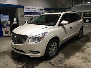 2013 BUICK ENCLAVE AWD LEATHER