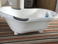 Tippitoes baby bath