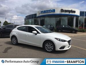 2014 Mazda MAZDA3 SPORT GS|CON PKG|MAZDA-CERTIFIED|ALLOYS|MP3|KE