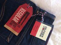 Tommy Hilfiger men's jeans. Brand new