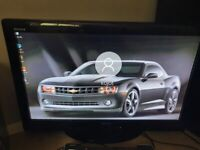 32 inch toshiba swap for ps3 console or ps4 games