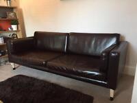 IKEA sofa - £25