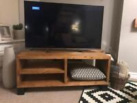 Handmade industrial tv unit/stand NEW