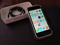 iPhone 5C 16 GB Telus