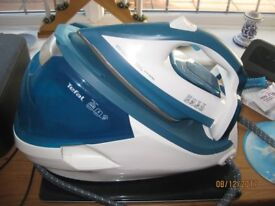 tefal pro express total steam iron