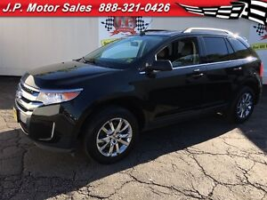 2013 Ford Edge Limited, Automatic, Leather, Power Group.
