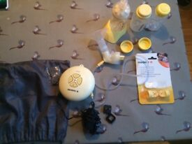 Medela Swing Electric pump