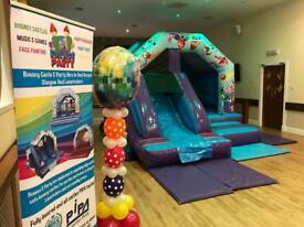 Bouncy Castle & Children's Birthday Parties