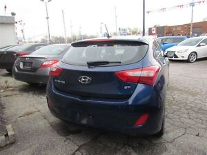 2013 Hyundai Elantra GT GLS | ROOF | HEATED SEATS | ONE OWNER London Ontario image 7