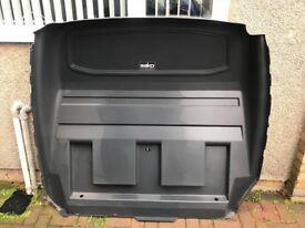 VW T5.1 Transporter Bulkhead 2015