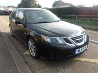 2011 SAAB 9-3 TURBO DIESEL ESTATE ONLY 91000 MILES