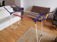 Clothes Airer Laundry Rack