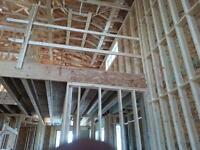 FRAMER, FRAMERS, CONTRACTOR, BUILDER AVAILABLE