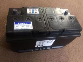 Volvo battery 80Ah Germany 30745772