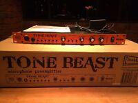 Warm Audio TB 12 Tone Beast Preamp