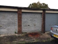 Garage for sale in Haham