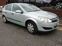 2009 Vauxhall Astra 1.8 i 16v Life 5dr Automatic, Full Service History, Low Mileage, £1,995