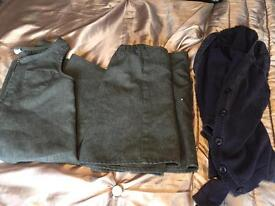 Girls uniform bundle 5-6 years