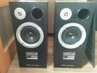 Wharfedale S500 speakers for sale