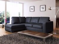 50% REDUCTION**BRAND NEW CORNER SOFA'S OR 3+2 SETS AVAILABLE IN 4 COLOURS**UK DELIVERY