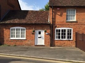 180 sqft Office to Rent in Odiham, Hampshire