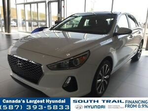 2018 Hyundai Elantra GT - *NEW*, HEATED SEATS, HEATED WHEEL, TOU