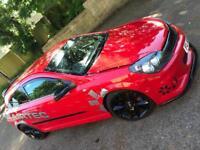Vxr racing Astra h