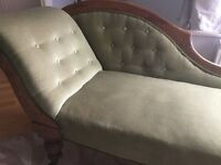 Original Chaise Longue
