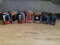 Lego Star Wars LED Lite Keyrings