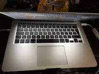 Macbook Air i5 8GB 128GB SSD 2015 Model Unwanted Gift