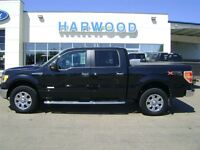 2014 Ford F-150 XLT/XTR PACKAGE,ECOBOOST