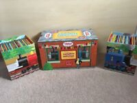 Thomas and Friends Complete Collection of Books