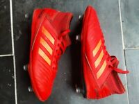 Rugby boots UK2