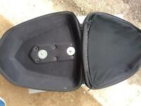 KTM tail bag