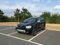 VOLVO XC90 2.4 DIESEL ONLY 30000 MILEAGE 7 SEATER