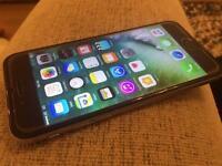 Apple iPhone 6s grey unlocked 16gb