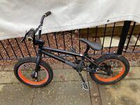 """Stolen nipper bmx 16"""" wheel"""