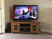 "LG HD 3D LED 47"" SMART TV with LG 3D Blue Ray Surround Sound Player"