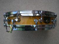 """Tama AW623 Artwood BEM snare drum 14 x 3 1/2"""" - Japan - '80s- Vintage"""