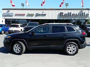 2016 Jeep Cherokee North-Just $190 bi-Weekly! 0% Available! Belleville Belleville Area image 2