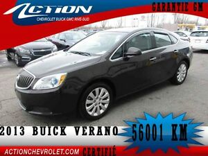 2014 BUICK VERANO Sedan,auto,air,2.4L