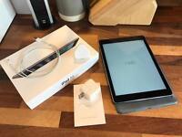 Apple iPad Air 32GB, Wifi, Space Gray