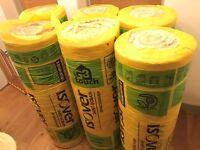 Isover Loft Roll Insulation 200mm
