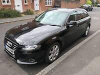 Audi A4 B8 2010